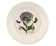 Portmeirion Тарелка пирожковая Ботанический сад. Рельеф. Гвоздика турецкая, 15 см
