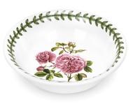 Portmeirion Салатник порционный Ботанический сад.Розы. Роза Портмейрион, 13 см