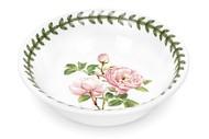 Portmeirion Салатник порционный Ботанический сад.Розы. Скаборо розовая роза, 13 см
