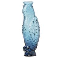 Doiy Графин Cockatoo Blue, 10х11х30 см, голубой