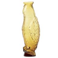 Doiy Графин Cockatoo Honey, 10х11х30 см, желтый