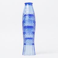 Doiy Набор стаканов подарочный Koifish (200 мл), 4 шт., голубой