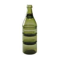 Doiy Набор емкостей для закусок L'apro, 5 шт., зеленый