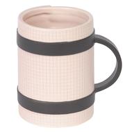 Doiy Кружка Yoga Mug (350 мл), розовая
