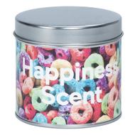 Doiy Аромасвеча Happiness, 8.5х8 см