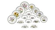 Portmeirion Сервиз чайно-столовый Ботанический сад на 4 персоны, 20 пр.