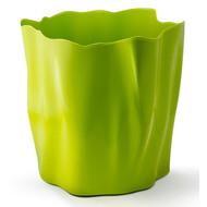 Qualy Органайзер Flow большой, 29х28 см, зеленый