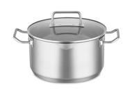 Roesle Кастрюля с крышкой Expertiso (5.8 л), 24х20.5 см