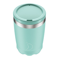 Chilly's Bottles Термокружка Coffee Cup Pastel Green (340 мл)