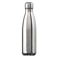 Chilly's Bottles Термос Chrome Silver (500 мл)