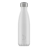 Chilly's Bottles Термос Monochrome (500 мл), белый