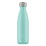 Chilly's Bottles Термос Pastel (500 мл), зеленый