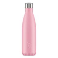 Chilly's Bottles Термос Pastel (500 мл), розовый