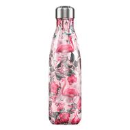 Chilly's Bottles Термос Tropical Flamingo (500 мл)