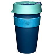 KeepCup Кружка Original L Australis (454 мл), синяя