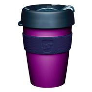 KeepCup Кружка Original M Rowan (340 мл), фиолетовая