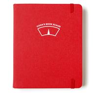 Suck UK Весы кухонные Cook's Book