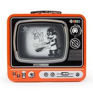 Suck UK Ланч-бокс TV, оранжевый