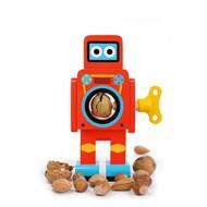 Suck UK Орехокол мини Robot, красный