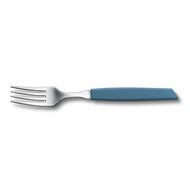 Victorinox Набор столовых вилок Swiss Modern Extension, 20.5 см, 6 шт., васильково-синий