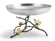 Michael Aram Чаша для фруктов Бабочки гинкго, 30.5х20 см