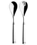 Guy Degrenne Набор столовых приборов для салата Absolu Mir, 26 см, 2 пр.