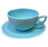 Guy Degrenne Чайная пара Salam Blue (200 мл), голубая