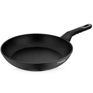 VENSAL Сковорода Velours noir кованая, 28 см