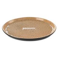 Roemertopf Планча с рифленой поверхностью для гриля Lafer BBQ, 32х2.6 см