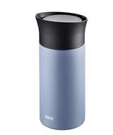 Термокружка МMatteo (300 мл), 8х16.6 см, синяя