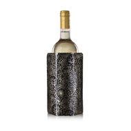 VacuVin Охладительная рубашка для вина, 17.5 см, роял голд