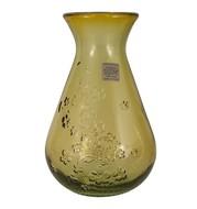 Vidrios San Miguel Ваза Citron Breeze, 20 см, коричневая