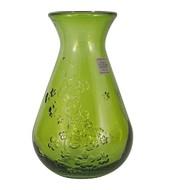 Vidrios San Miguel Ваза Citron Breeze, 20 см, зеленая