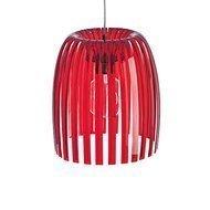 Koziol Подвесной светильник JOSEPHINE M (1930536), красный