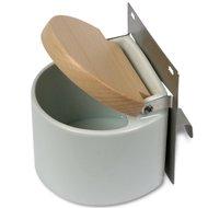 Cristel Контейнер подвесной для соли, 11х14 см