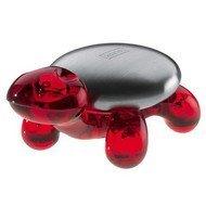 Koziol Металлическое мыло AMANDA (5875536), красное