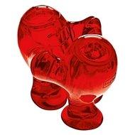 Koziol Набор из солонки и перечницы STEP'N PEP (3110509), красный
