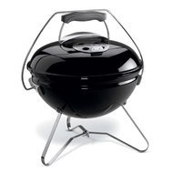 Weber Гриль угольный Smokey Joe Premium, 37 см, черный
