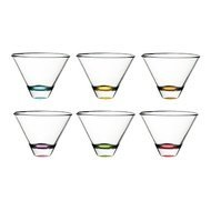 Alter Ego Набор стаканов для коктейля (330 мл) 6 шт.