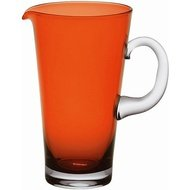 Alter Ego Кувшин (1.35 л), оранжевый