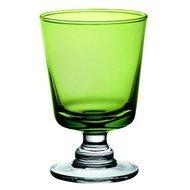 Alter Ego Фужер для воды (370 мл), зеленый