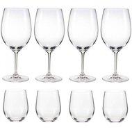 Riedel Набор бокалов для вина Bordeaux/Viognier, 8 шт.