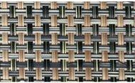 Sambonet Салфетка подстановочная (565529-DA), 48х36 см, оттенки бежевого