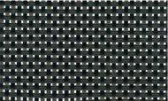 Sambonet Салфетка подстановочная (56529-DT), 48х36 см, черная