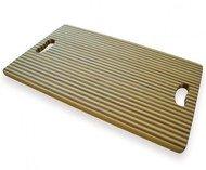Ecoboards Разделочная доска с 2-мя ручками HJH Tropic Board (250027), 52х32