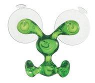 Koziol Крючок BUNNY (5650543), 4х10х9 см, зеленый