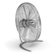Stadler Form Вентилятор универсальный Charly Fan Floor, стальной