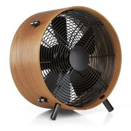 Stadler Form Вентилятор универсальный Otto Fan Dark Wood, темное дерево