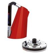 Casa Bugatti Чайник электрический Vera (1.75 л), красный