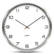 Leff Часы настенные one25 arabic, белые
